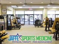 Jaffe Sports Medicine