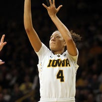 Iowa hopes to end road woes vs. Rutgers, a team thriving at home