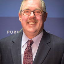 Steve Arwood, named Dec. 18, 2014, by Gov. Rick Snyder to be director of the new state Department of Talent and Economic Development. Picture received Dec. 18, 2014 from the Michigan Economic Development Corporation
