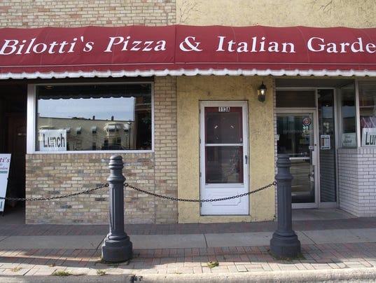 Bilotti's Pizza and Italian Garden