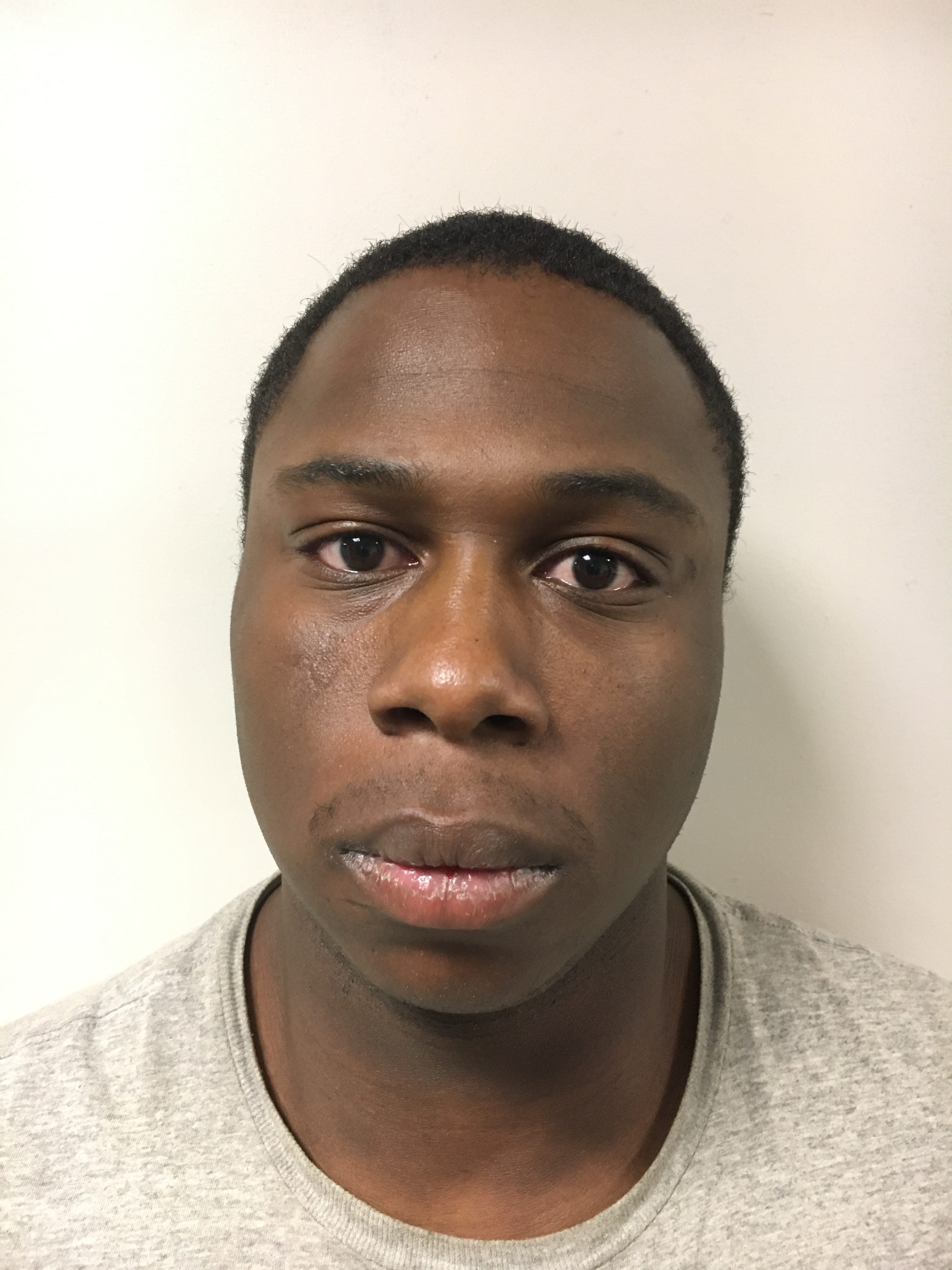 Stephen parkman sexual battery arrest