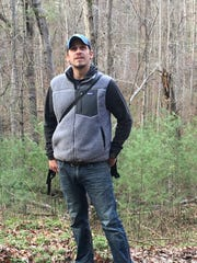 Ben Colvin of Asheville is the new executive director of the international conservation group Wild Forests and Fauna.