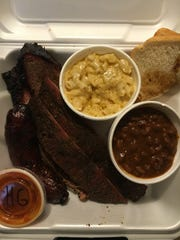 East Gate BBQ is a welcome addition to the barbecue