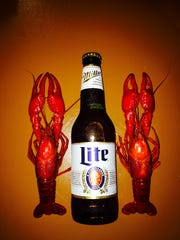 Cajun Claws in Abbeville is known for its massive crawfish.