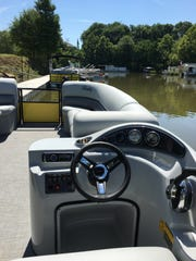 Coronavirus rules apply to boaters out on Alabama's rivers and lakes.