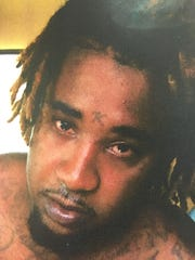 Rickie Lavelle Wade Jr. was identified as the suspect in an officer-involved shooting in southern Monroe on Thursday.