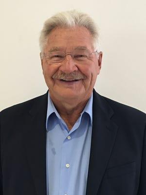 Jerry Swiacki,  Marco Island Chairman Marco Island Parks and Recreation Advisory Committee