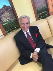 Rick D'Amico's last day on the Channel 10 morning show will be Monday, Aug. 1