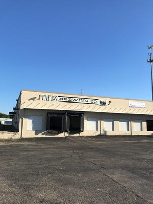 Taft's Brewing Company will be at 4831 Spring Grove Ave. in Spring Grove Village.