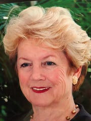 Ann Marie McCrystal
