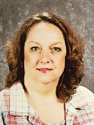 Rosanne Parkinson