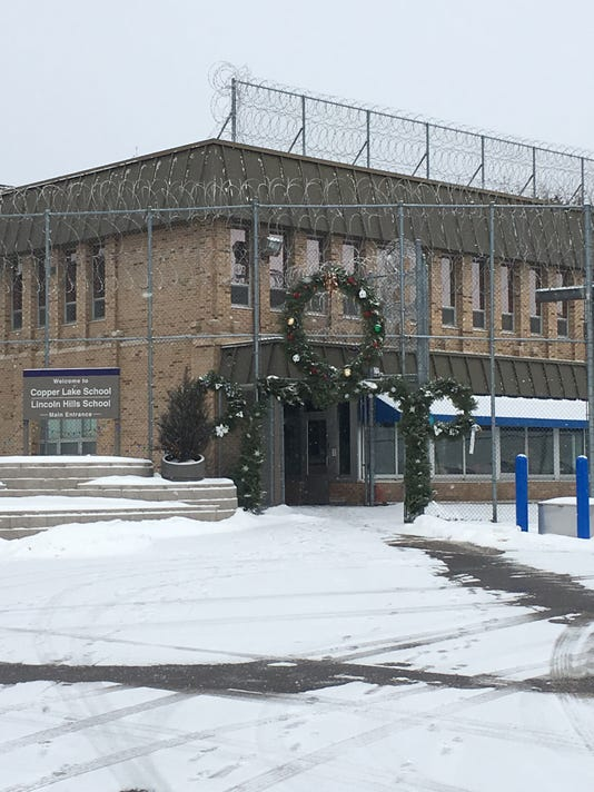 Crisis At Lincoln Hills Juvenile Prison Years In Making
