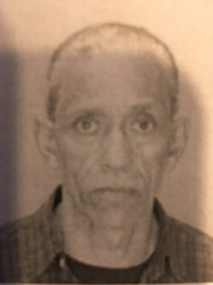 John Allen, 52, of Spring Valley