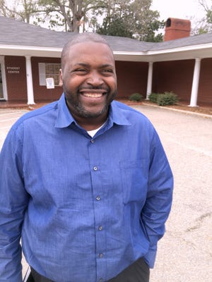 Terry Davis is drawing on his personal history to guide his outreach program to the citizens of the Twin Cities.