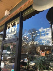 There's a Kavarna coffeehouse in Decatur, Ga., too.