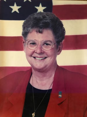 Jacquie Bethel served on Indio City Council until 2005 after first being elected in 1999. She served as mayor in 2004.