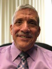 Toms River Councilman Brian Kubiel