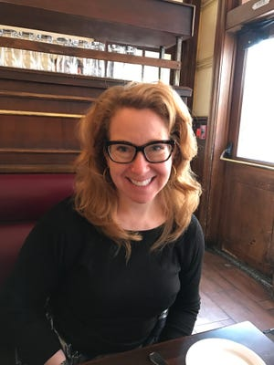 Dr. Alison Dagnes, a political science professor at Shippensburg University, will speak on the modern media in American politics at a lecture hosted by the Institute for Retired Persons at Wilson College on March 9.
