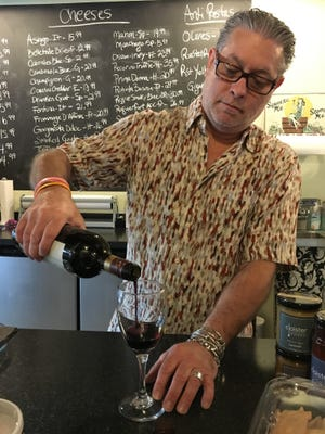 Varietals and More owner Rob Wayne has been named wine chair for the 2017 Vero Beach Wine + Film Festival.
