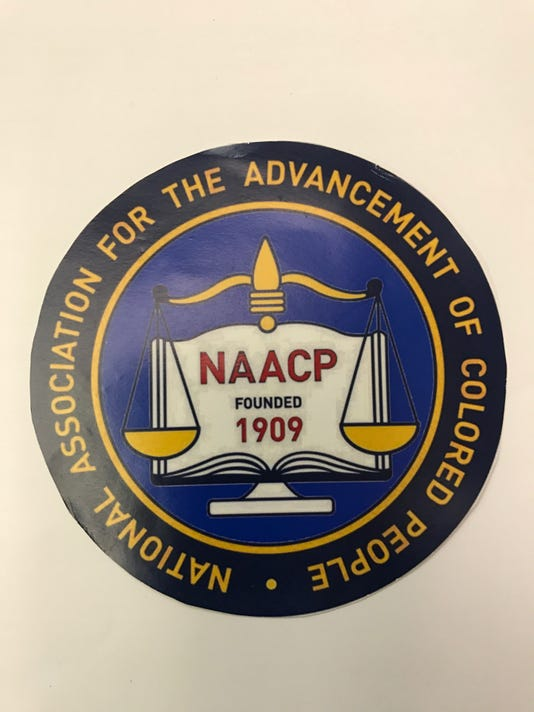NAACP plans election, Freedom Fund banquet this fall Naacp Logo
