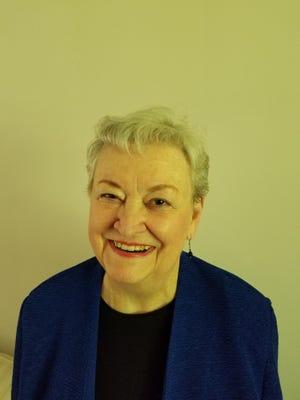 Nancy P. Stewart