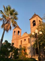 Catedral de Nuestra Señora de La Paz (Our Lady of Peace Cathedral)