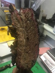Saddleback BBQ will have beef ribs on the menu for