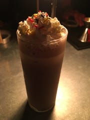 "The ""Five Dollar Milkshake"" at Video Archive."