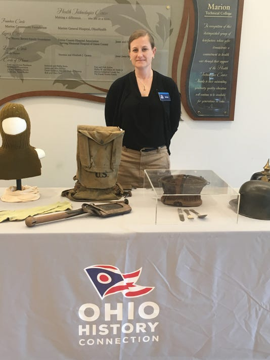 WWI-artifacts-Becky-Odom.JPG