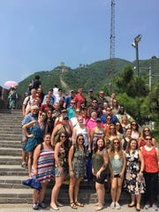 Festival Singers of Florida at Great Wall, July 16.