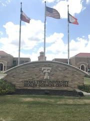 Texas Tech's presence in Abilene was funded by several foundations, including Dodge Jones.