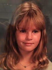 Maggie O'Brien, age 9, died Oct. 31, 1999.