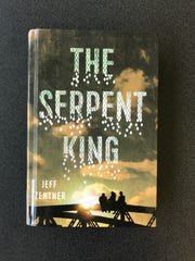 The Serpent King is among a list of the best books