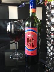Fish Eye pinot noir 2015