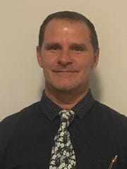 Dave Gable was hired as the Dallastown wrestling coach back in June. He previously coached the varsity team from 1989-90 till 2008-09.