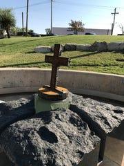 San Angelo's 9/11 Memorial