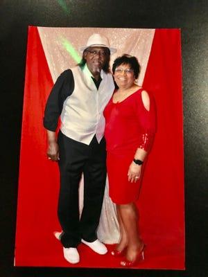 Robert and Carole Whitlock