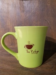 The Refuge is giving away free cups of coffee for National