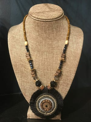 Work the Metal Fall Jewelry Trunk Show