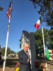 U.S. Rep. Bill Pascrell Jr. co-chairs the Italian-American