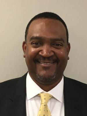 Wilmington City Auditor Terence J. Williams