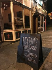 Hogans Hideaway now has a farm-to-table approach.