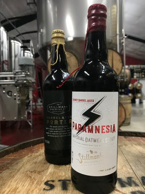 Black Friday is becoming black beer day with breweries releasing special brews the day after Thanksgiving.