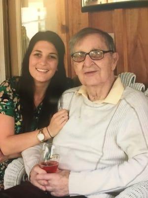 Joseph Marhefka, 93, of Endwell, died Nov. 8.