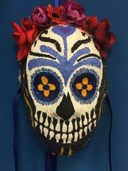 Winner for the mask were Nancy Lima de Felix, first place.