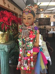 Thai Peppers, 1411 E. Sunshine St., has been in business