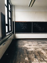 Detroit Prep estimates it will have to spend more than $4 million to renovate the old Anna Joyce elementary school building.