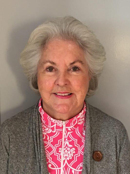 Roberta Klein 2018 photo