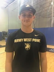 Community School of Naples' Dan Zuloaga signed with Army West Point.