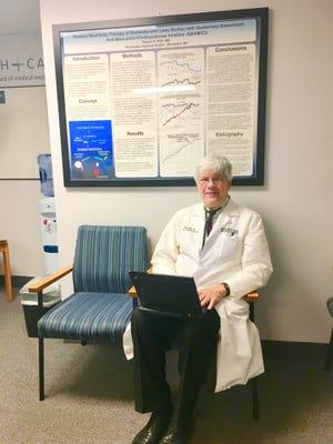 Dr. Steven Rich